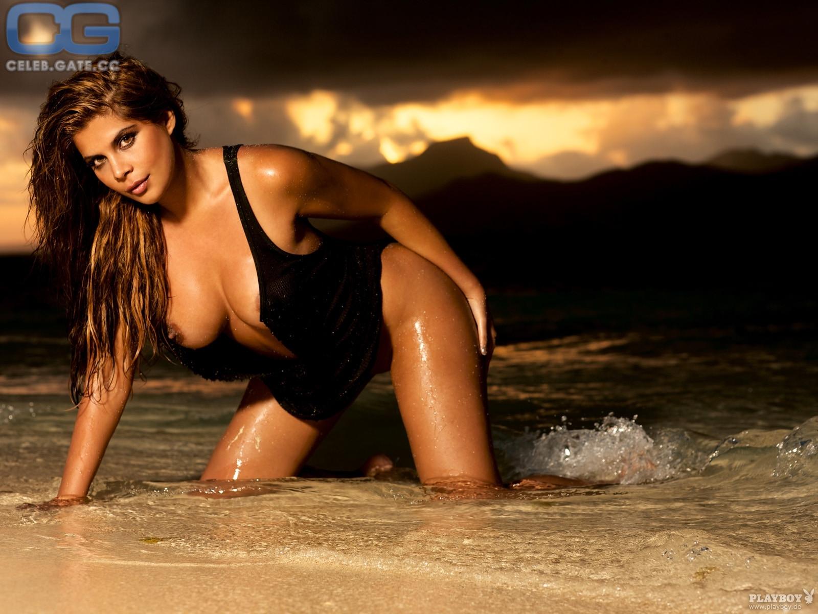 Indira Weis Playboy