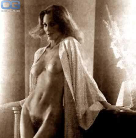 Nackt Barbara  De Rossi Italian Vintage,