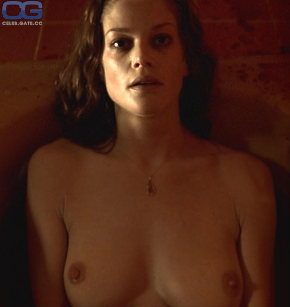 Marie bäumer nackt Marie Baeumer