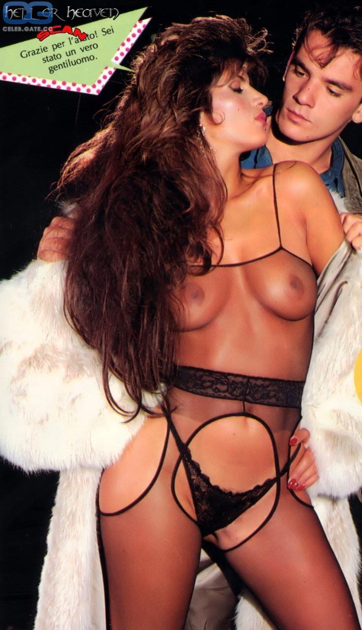 Camassa nackt Pamela  Filippo Bisciglia,
