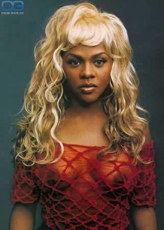 Kim  nackt Lil Janet Jackson