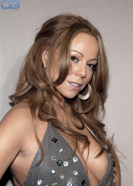 Mariah Carey Nackt