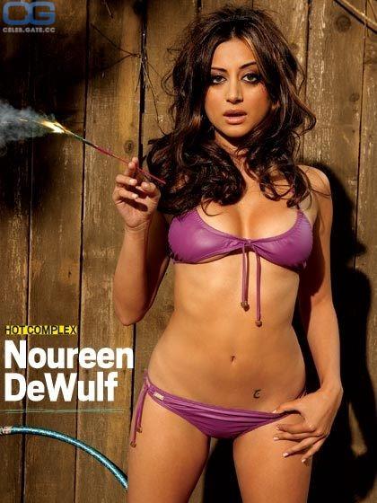 Noureen Dewulf Nude