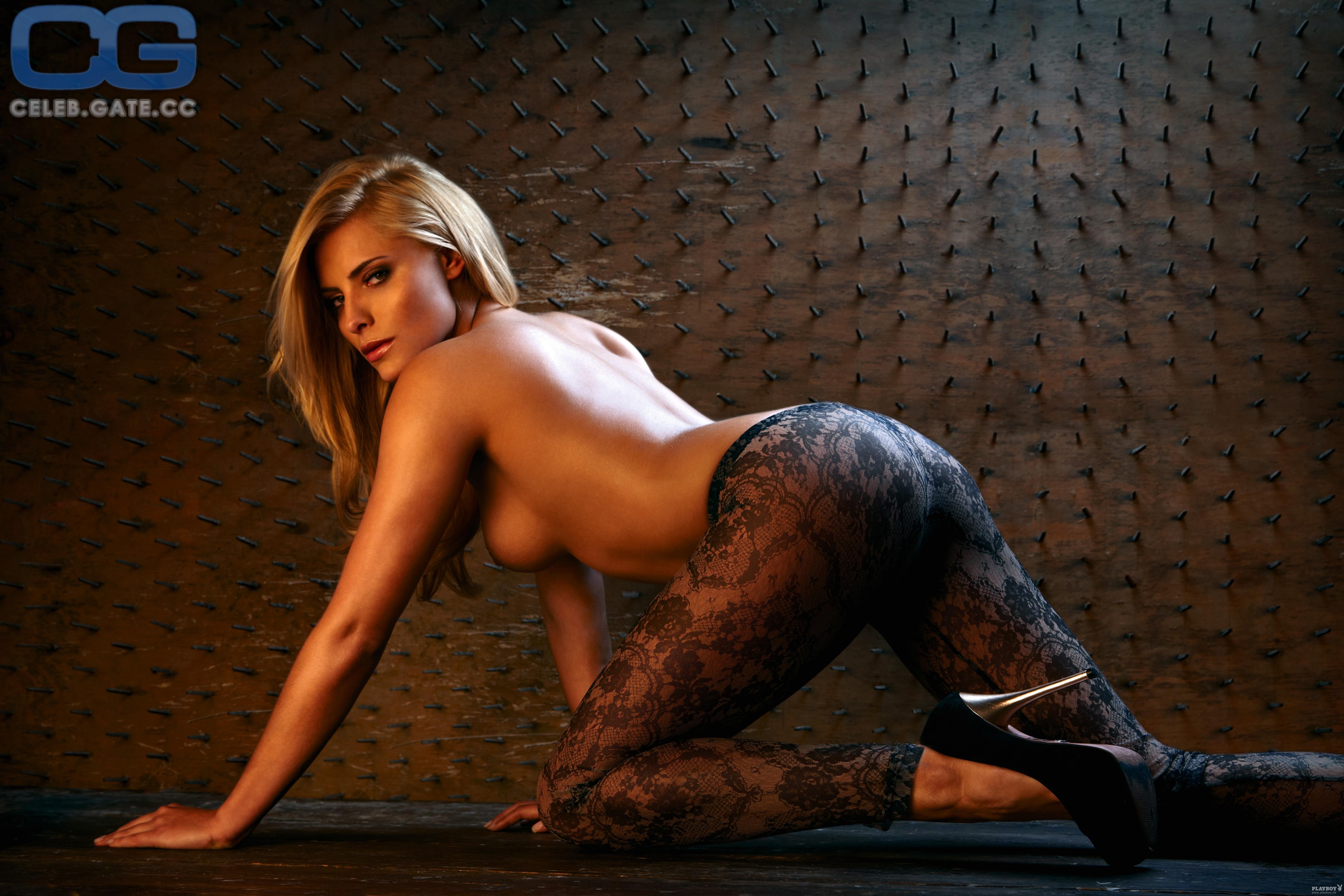 Sophia thomalla nackt sport
