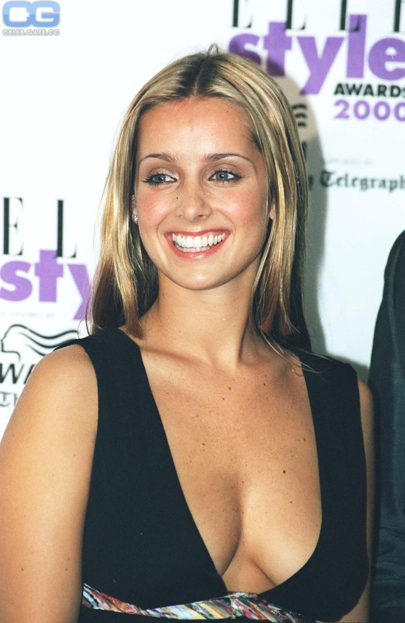Louise Nurding  nackt