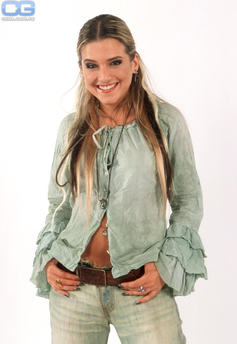 Jeanette Biedermann Nacktbilder