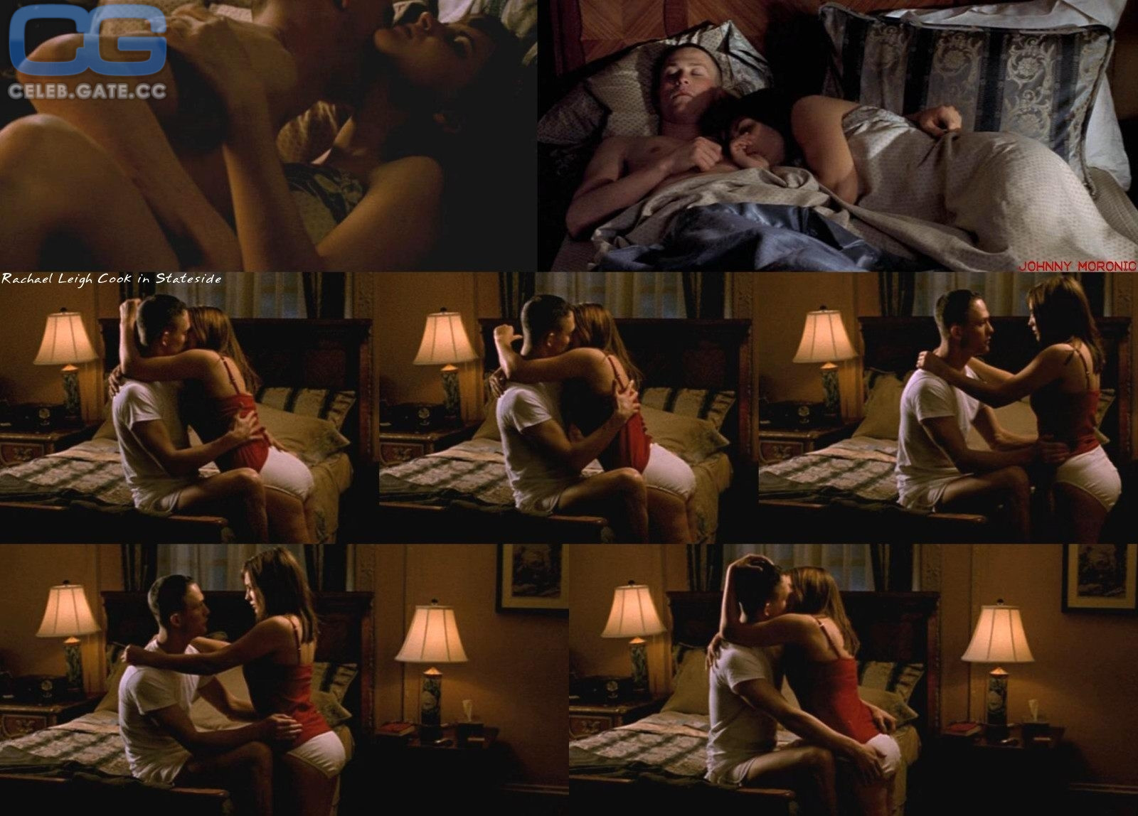 Rachael leigh cook nude pictures gallery, nude and sex scenes