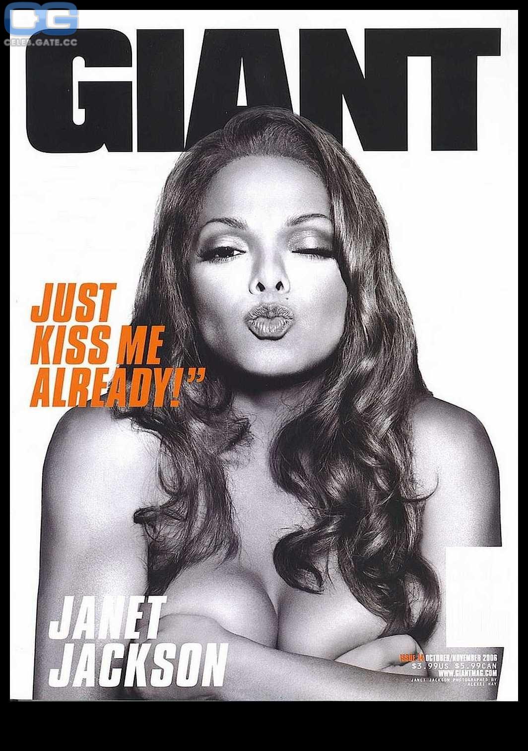 Nackt Janet Jackson  Jurnee Smollett