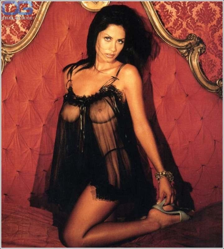 Sandra Ramirez  nackt