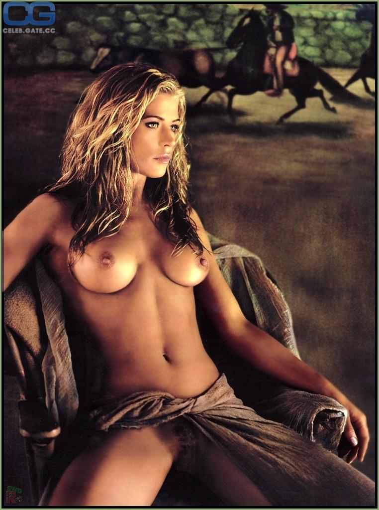 Kristy McNichol  nackt