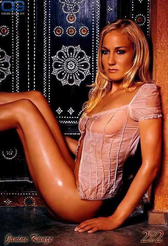 Janie kunze nackt