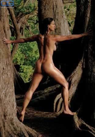 Katharina witt nackt