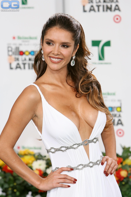 Marlene Favela  nackt