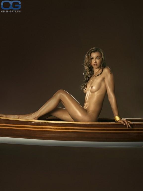 Nicole Reinhardt  nackt