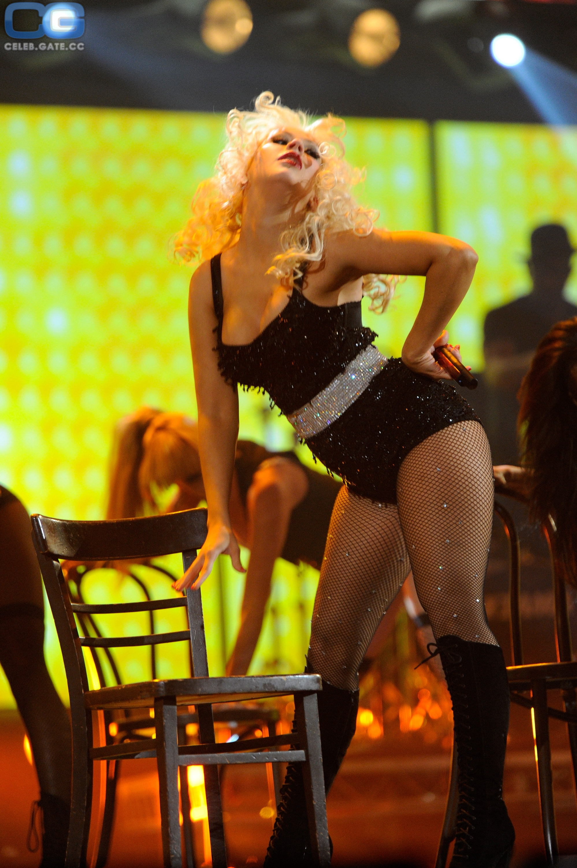 Hots Christina Aguilera Nude Scene Pic