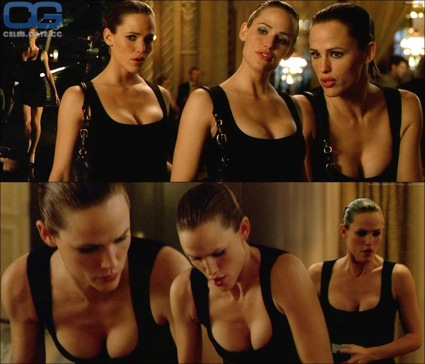 Nackt  Jennifer Garner Jennifer garner