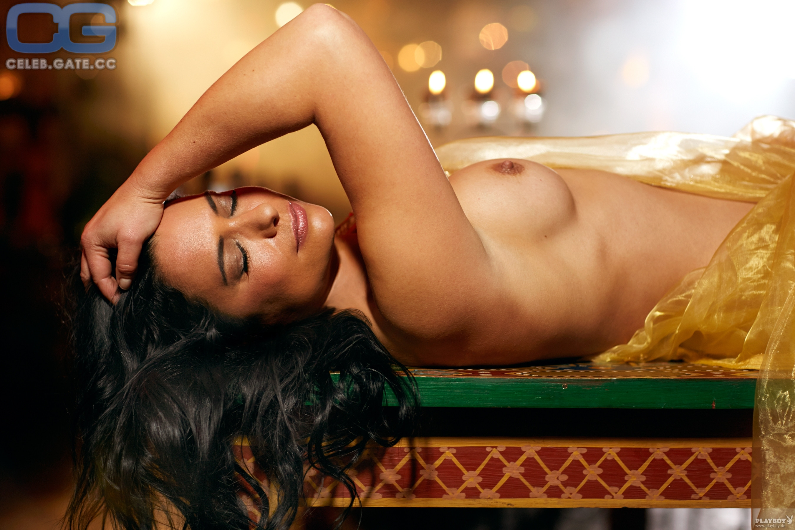 Nackt sandra speichert