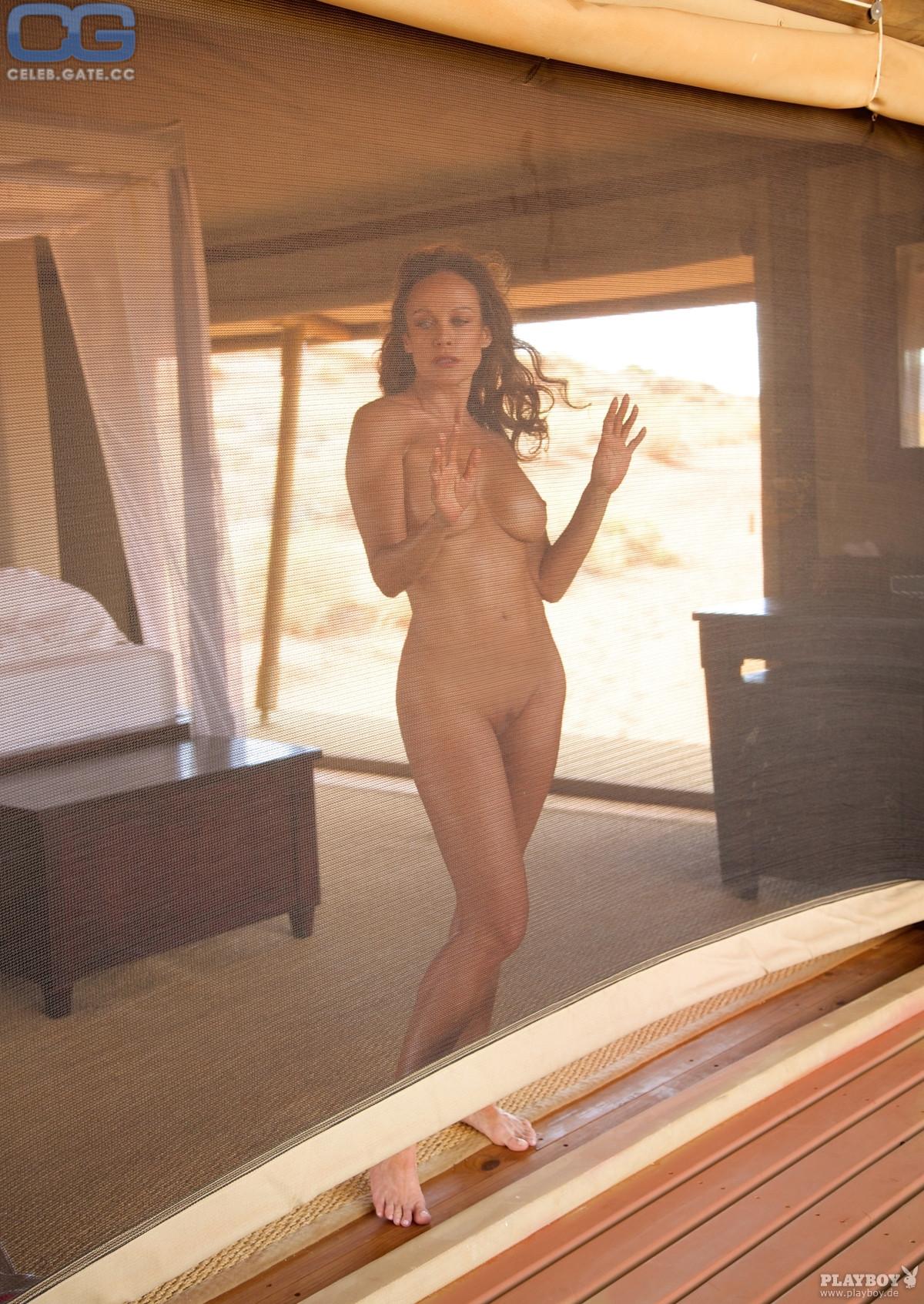 Playboy sonja kirchberger aplaratic: Sonja
