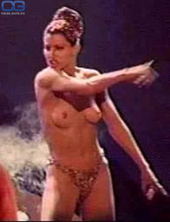 Gershon nackt Gina  Gina Gerson