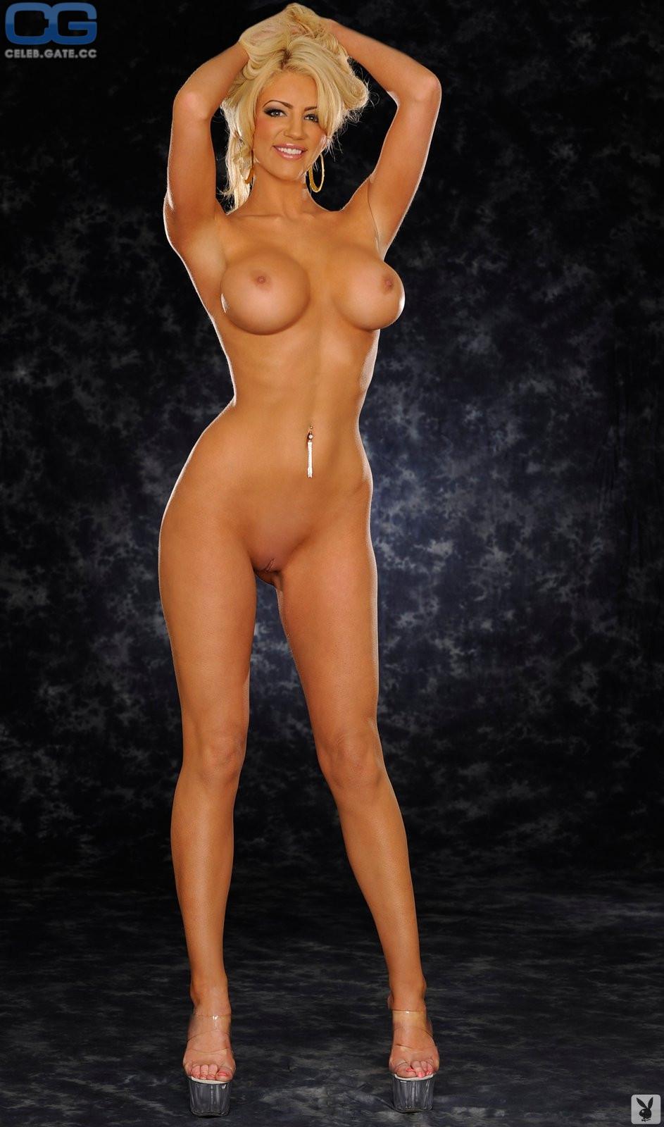 Nicolette nackt Shea Porno