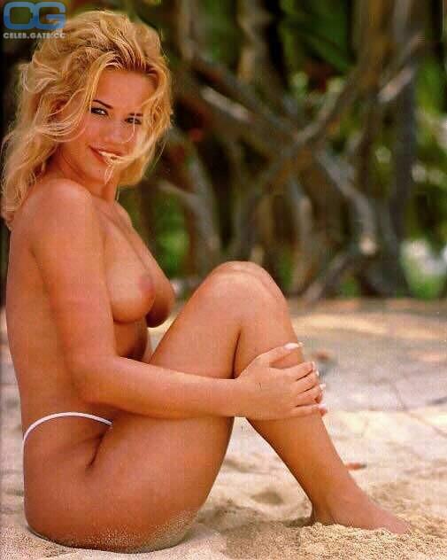 Playboy nackt alexandra neldel im Alexandra Neldel