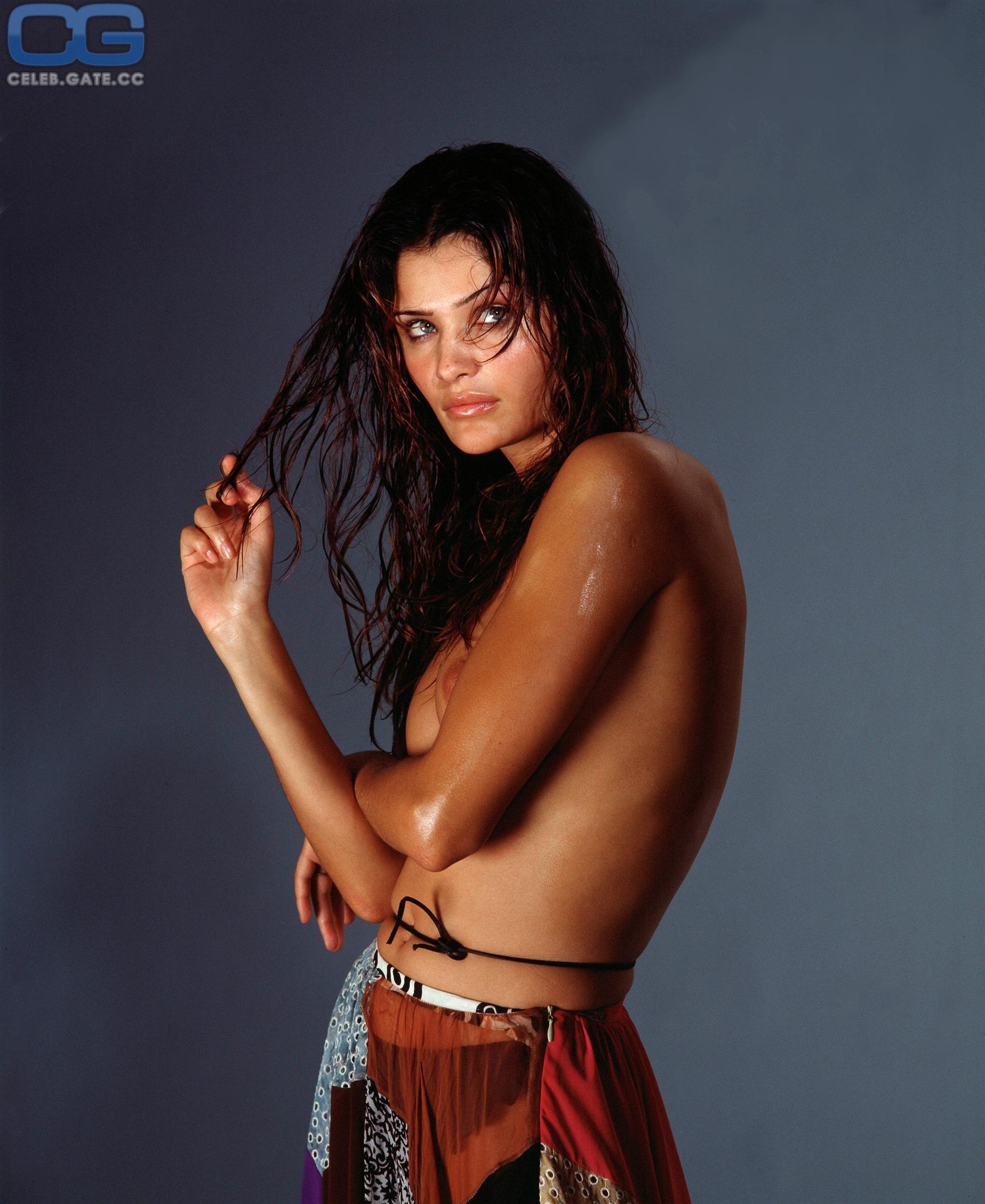nackt Christensen Helena 41 Sexiest