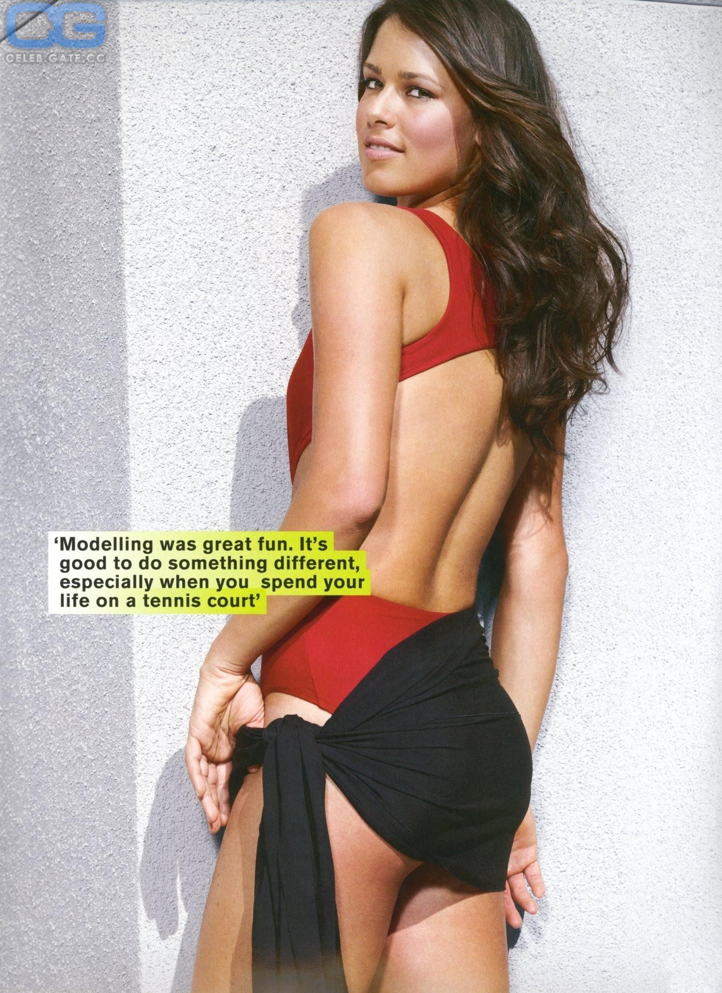 Ana Ivanovic Nude Pics ana ivanovic nude, pictures, photos, playboy, naked, topless