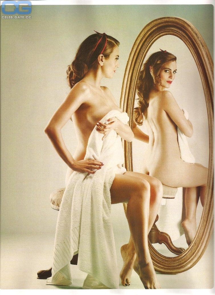 Nackt  Liliana Santos Naked Celebrity