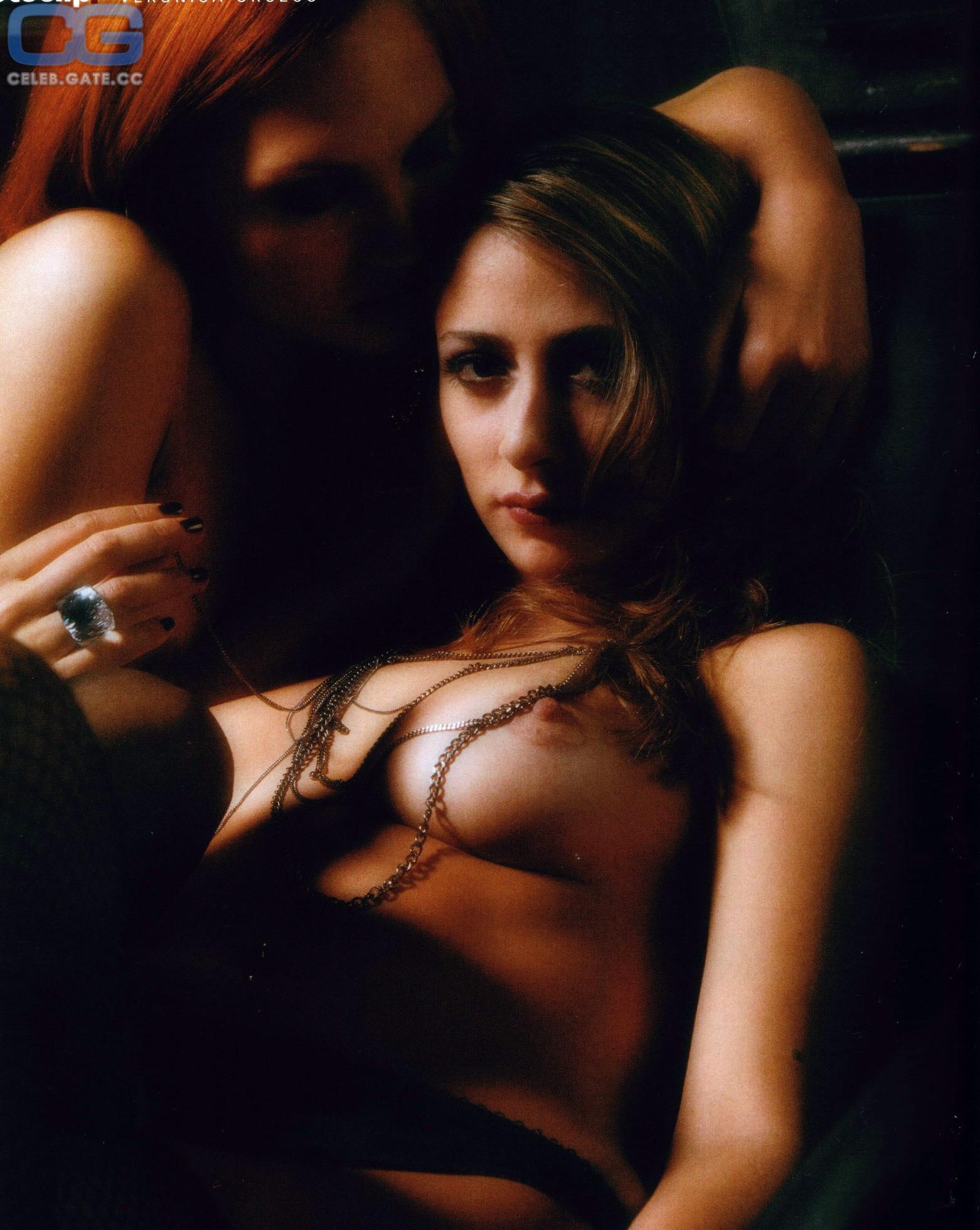Vanessa Schmitt Nude