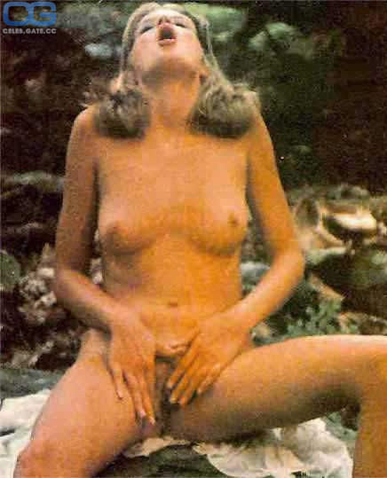 Celeb Kristine Leahy Nude Photos