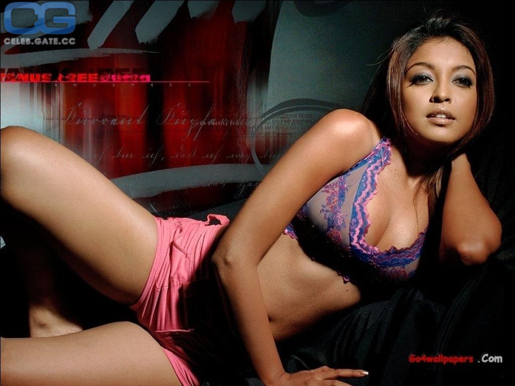 Dutta  nackt Tanushree Indians Sex
