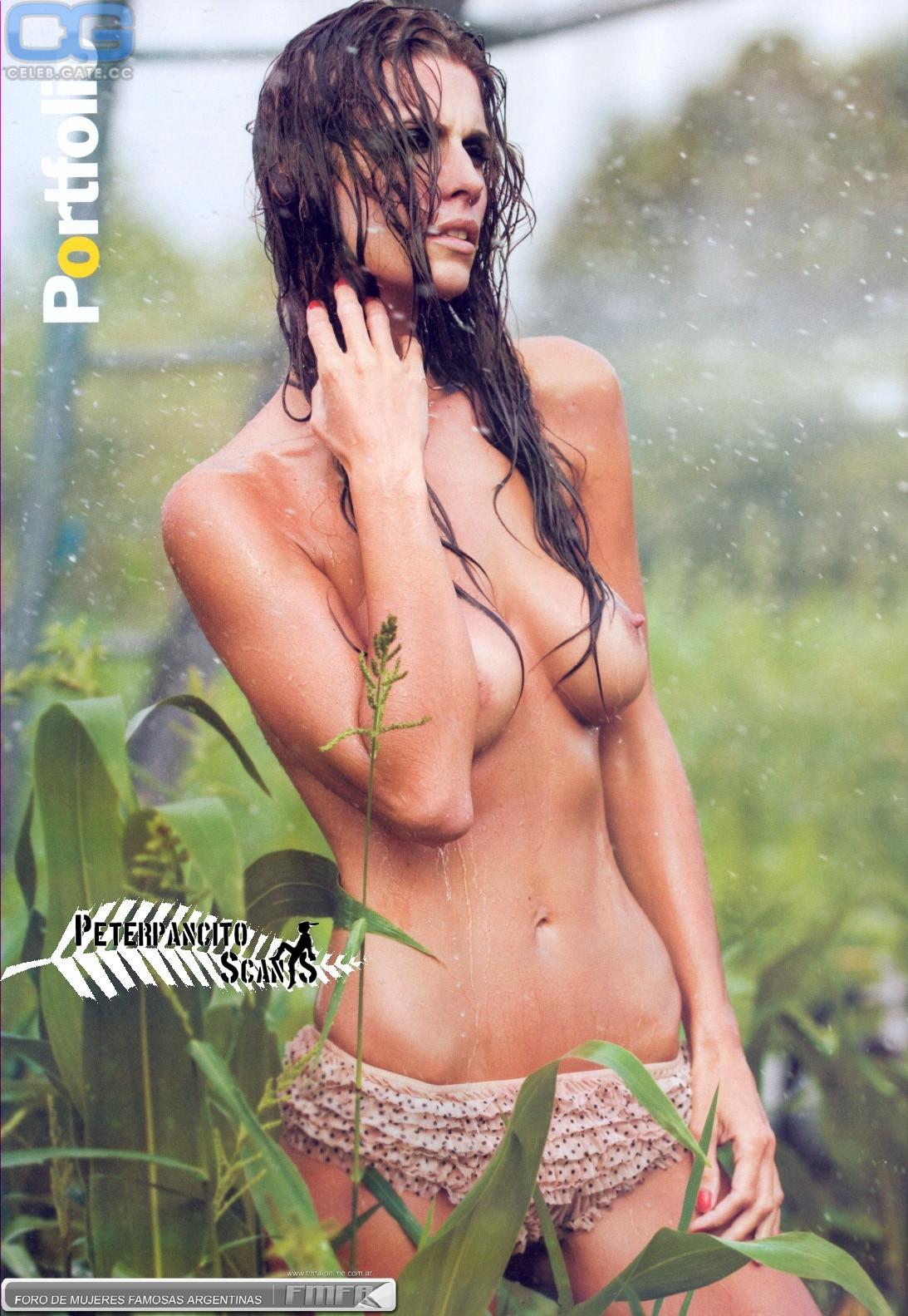 Lucia nackt Cabello Nude celebrity