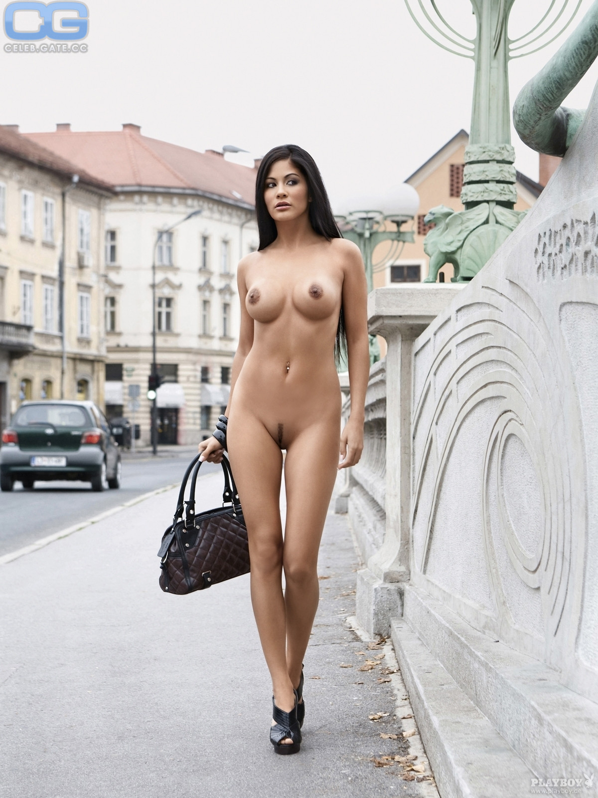 nackt Gray Mia 41 Sexiest