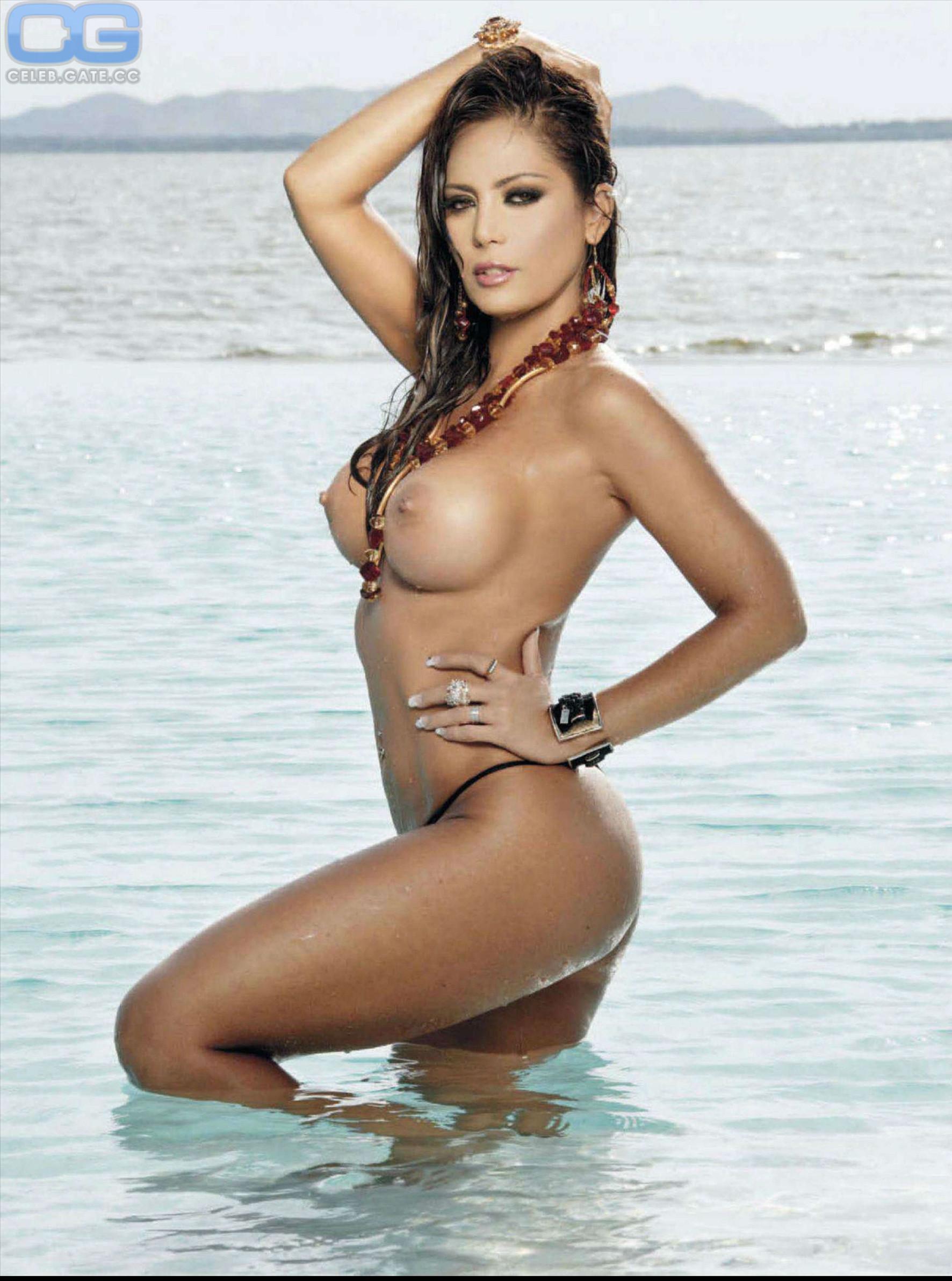 Nackt  Jackeline Arroyo Jackeline Arroyo