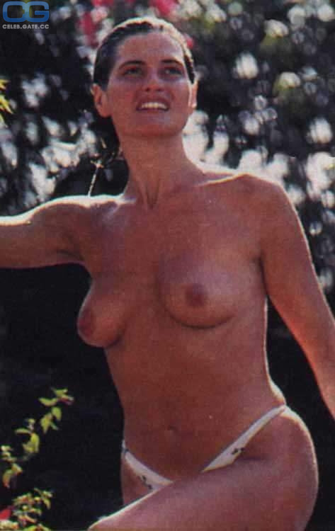 Hot Simona Ventura Nude Gif