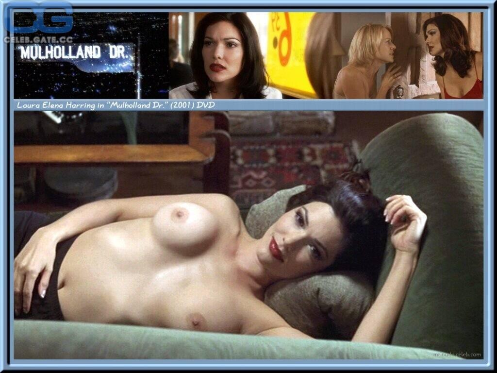 Laura harring sex video