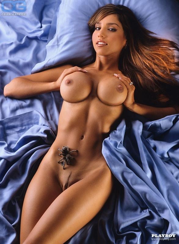Monica jackson nude