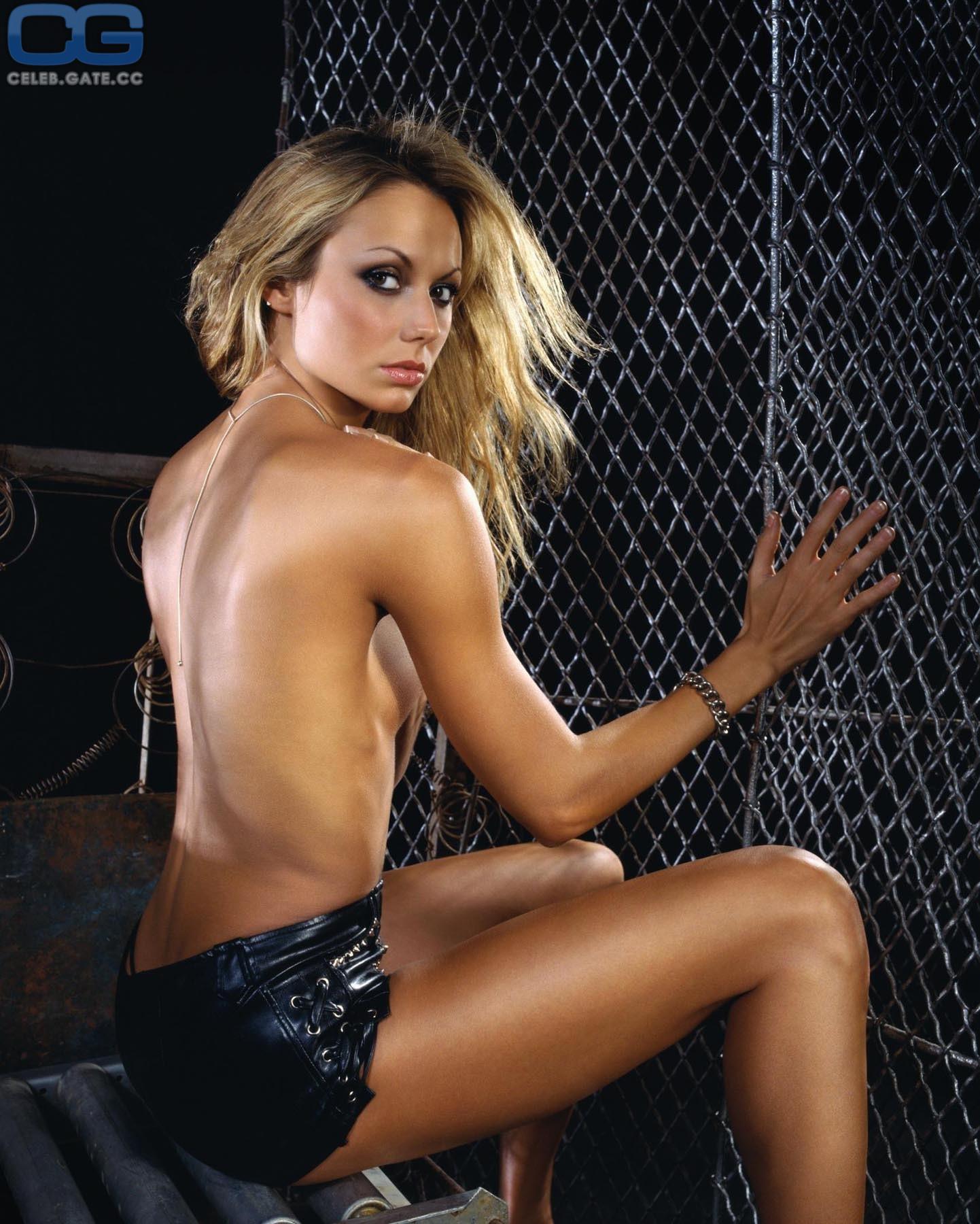 Stacey keibler nude pics