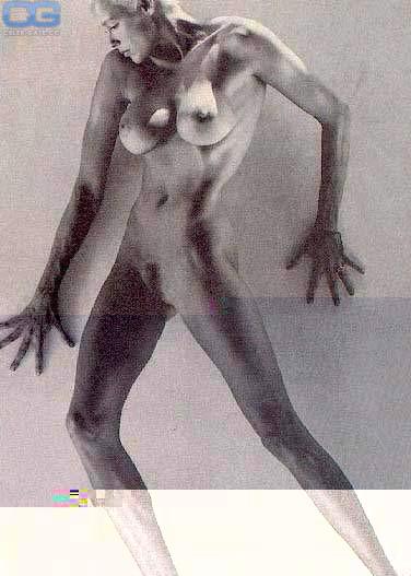 Brigitte nackt Nielsen Nude Celeb