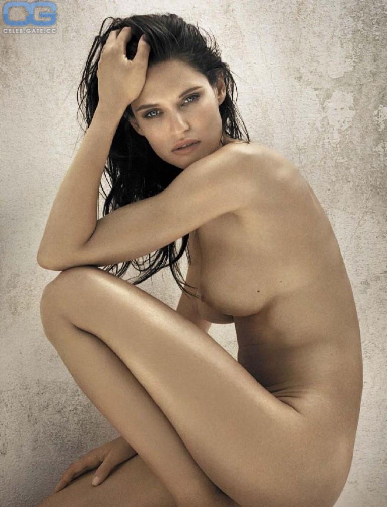 nackt Peters Bianca Kerry Drew,