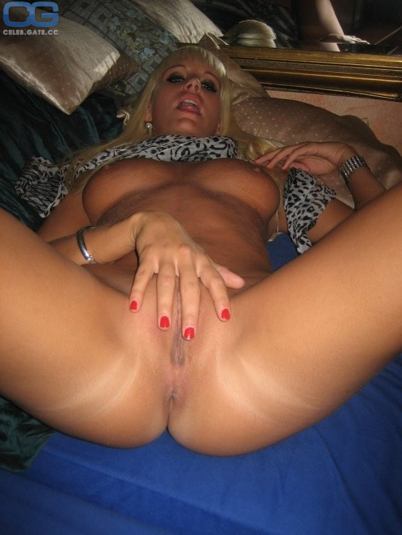 Gina-lisa lohfink nude