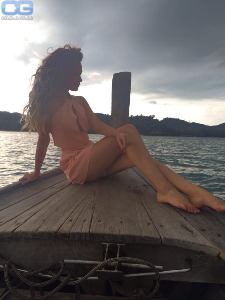 Mandy Capristo Playboy