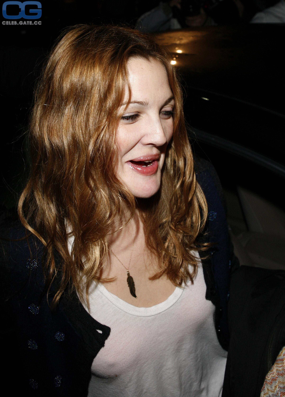 Nackt  Drew Barrymore Drew Barrymore