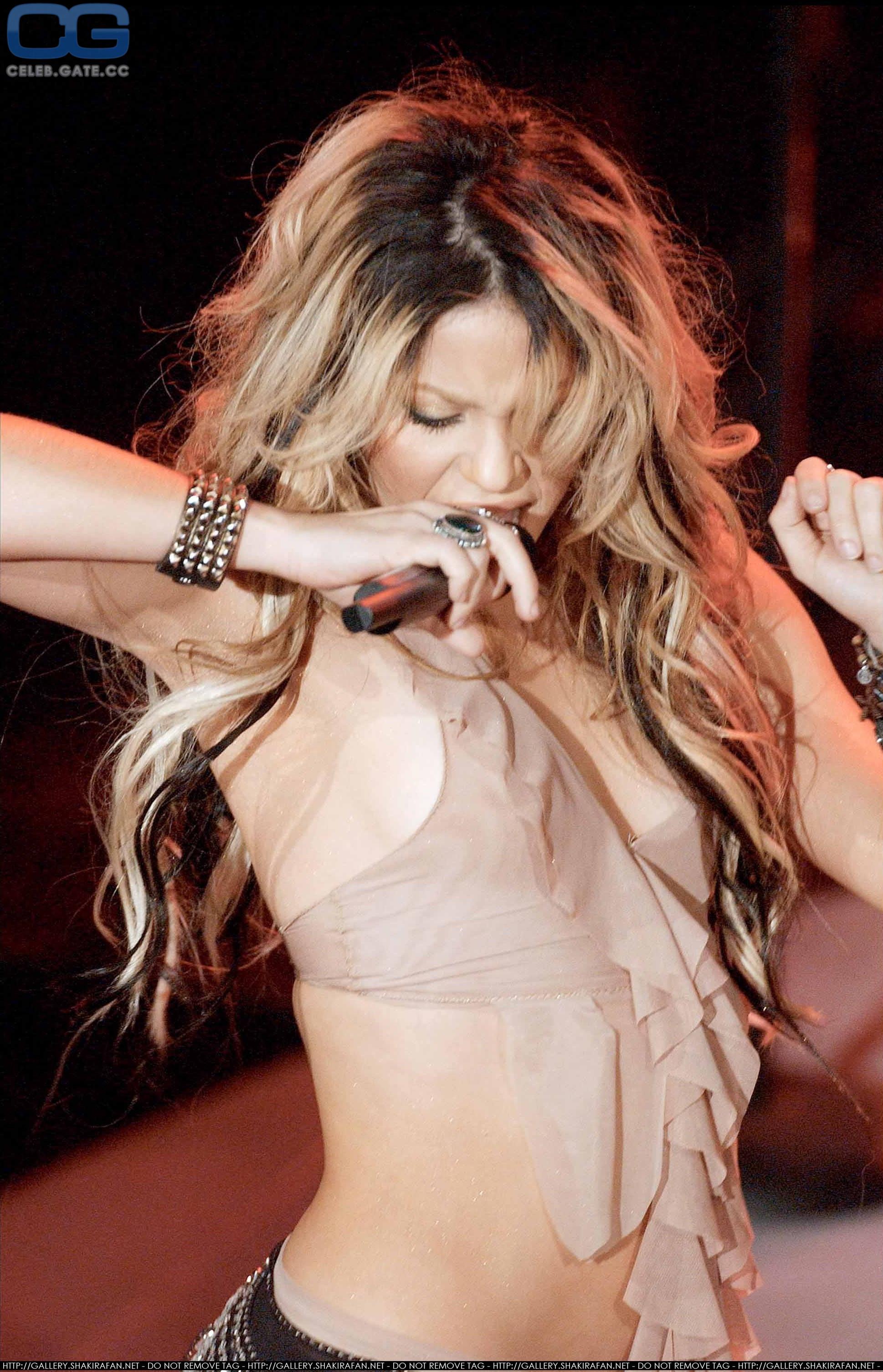 Shakira Fapening