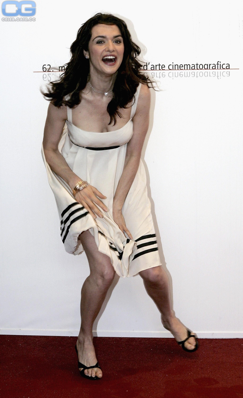 Nackt rachel wesz Rachel Weisz