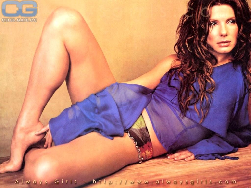 Nackt Sandra Bullock  Sandra Bullock