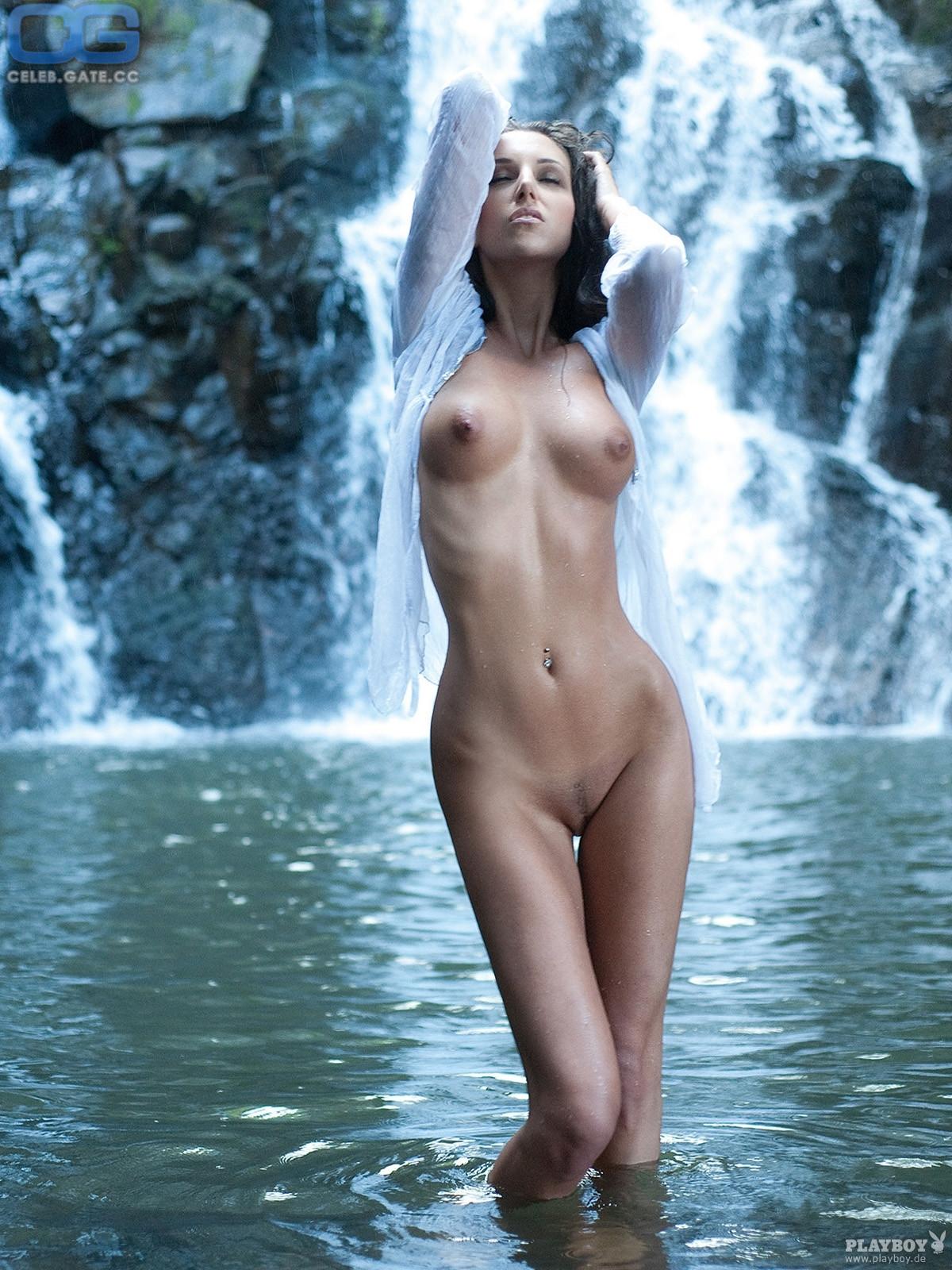 Nackt miriam markov Miriam Markov