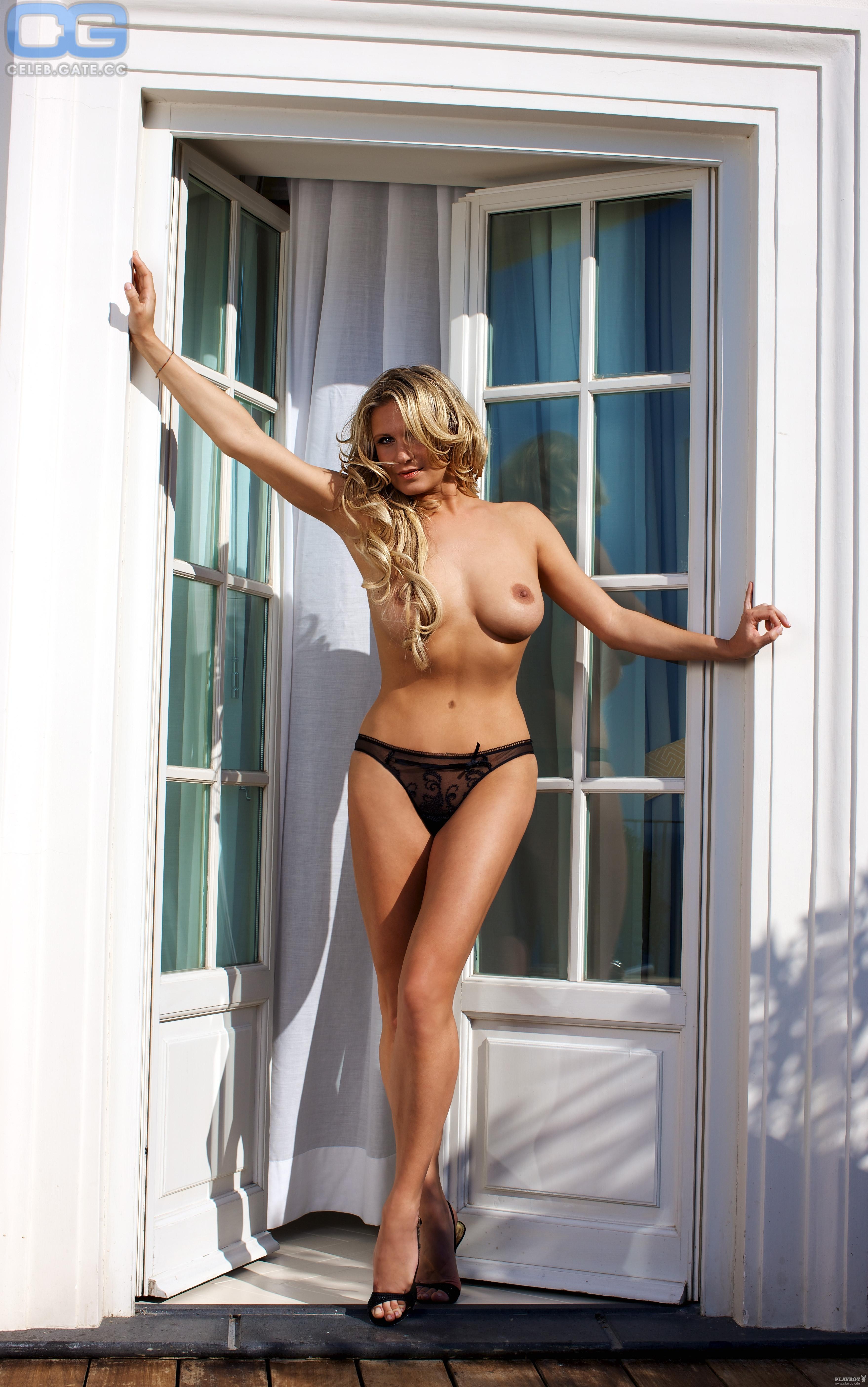 Magdalena Brzeska Playboy