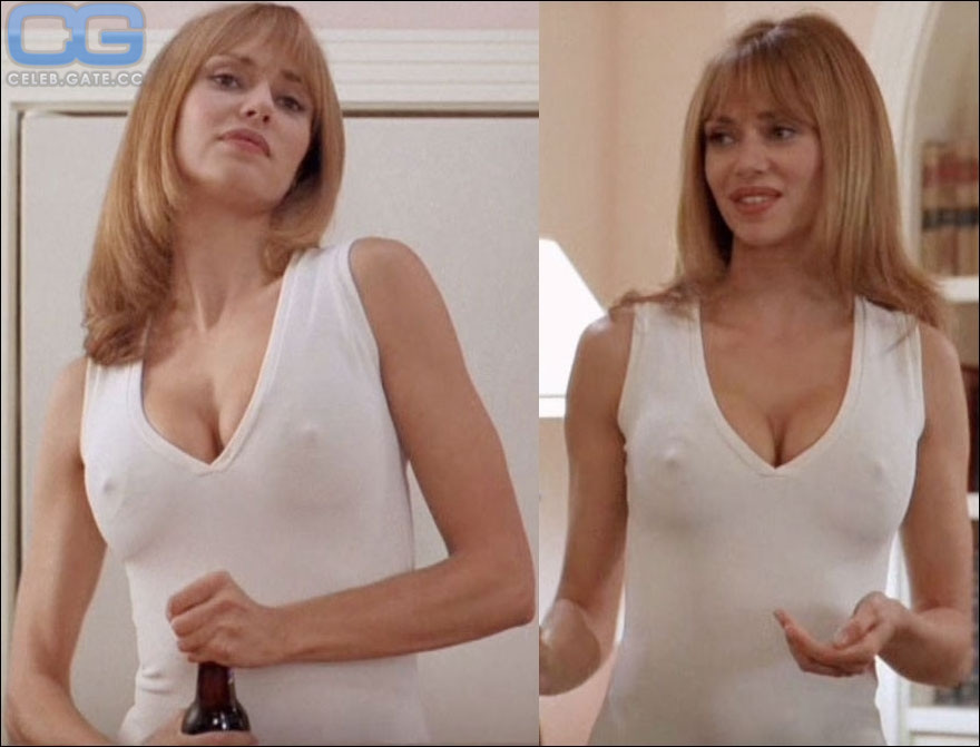 Elizabeth montgomery nipples