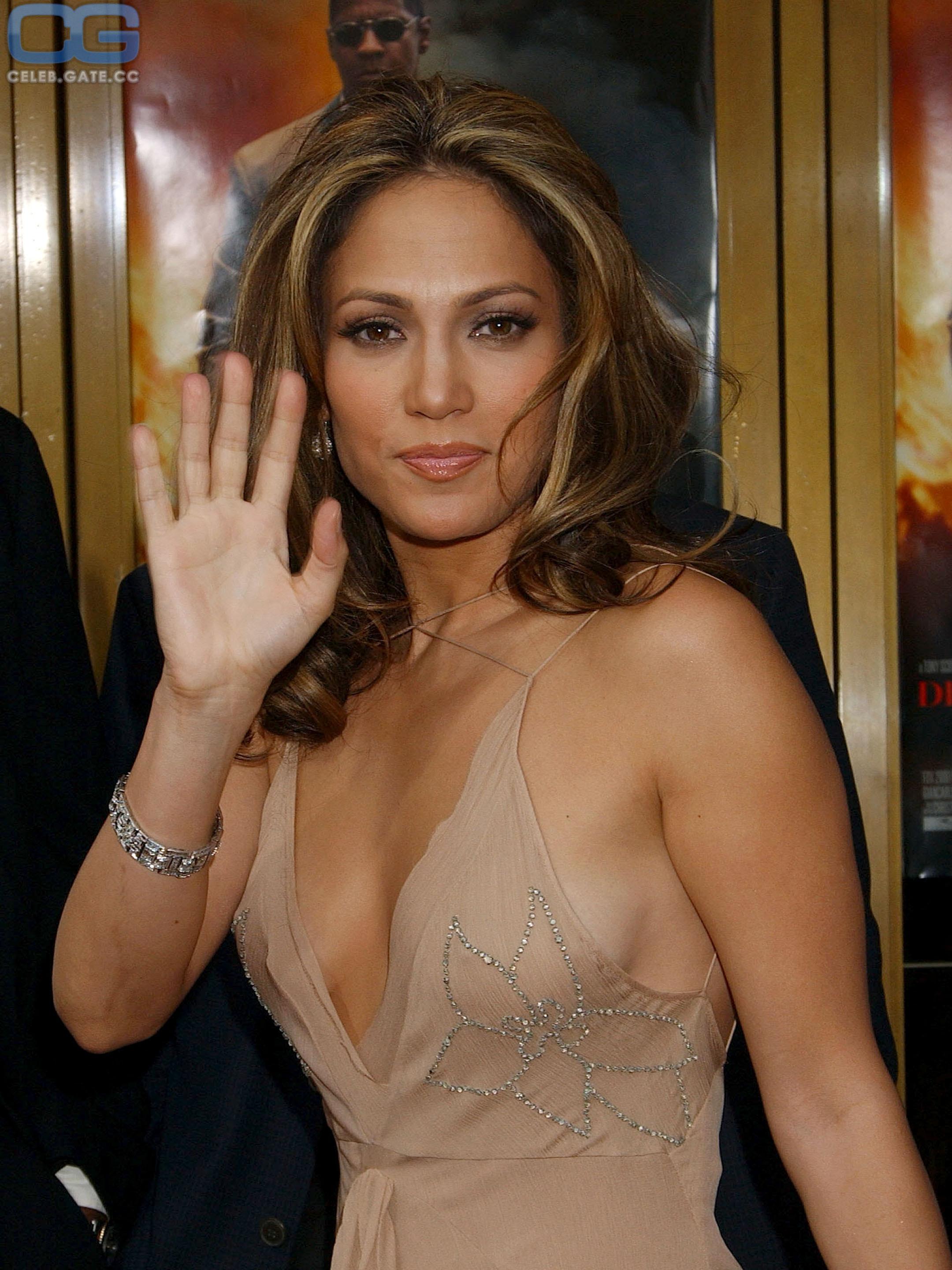 Jennifer lopez nackt playboy